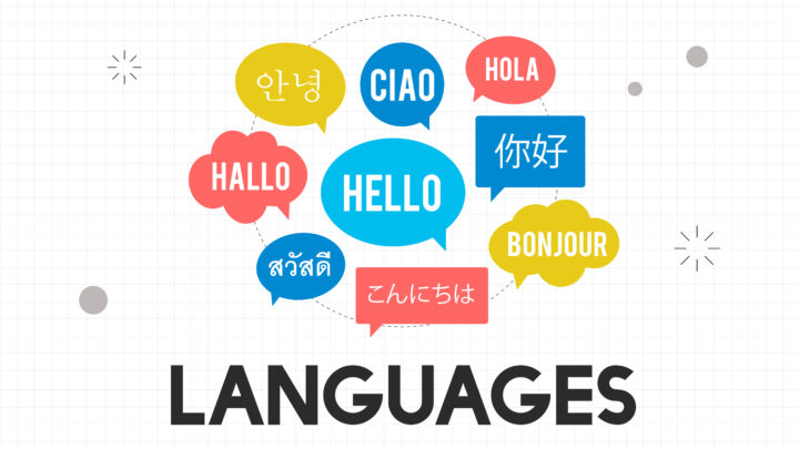 English Conversation Group